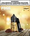 Secret Sauce tobacco Salt Nic oil