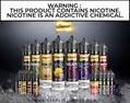 Secret Sauce tobacco Salt Nic oil    5