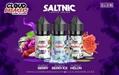 Clooud Breakers Salt Nic  oil