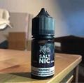 RUTHLESS Salt Nic  oil