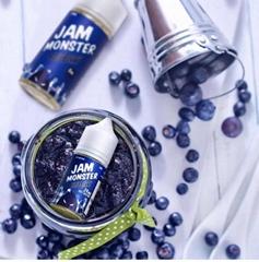JAM CUSTARD SHOPPE Salt Nic oil