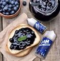 JAM CUSTARD SHOPPE Salt Nic oil    2