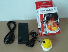 Electronic Shisha-hookah Charcoal