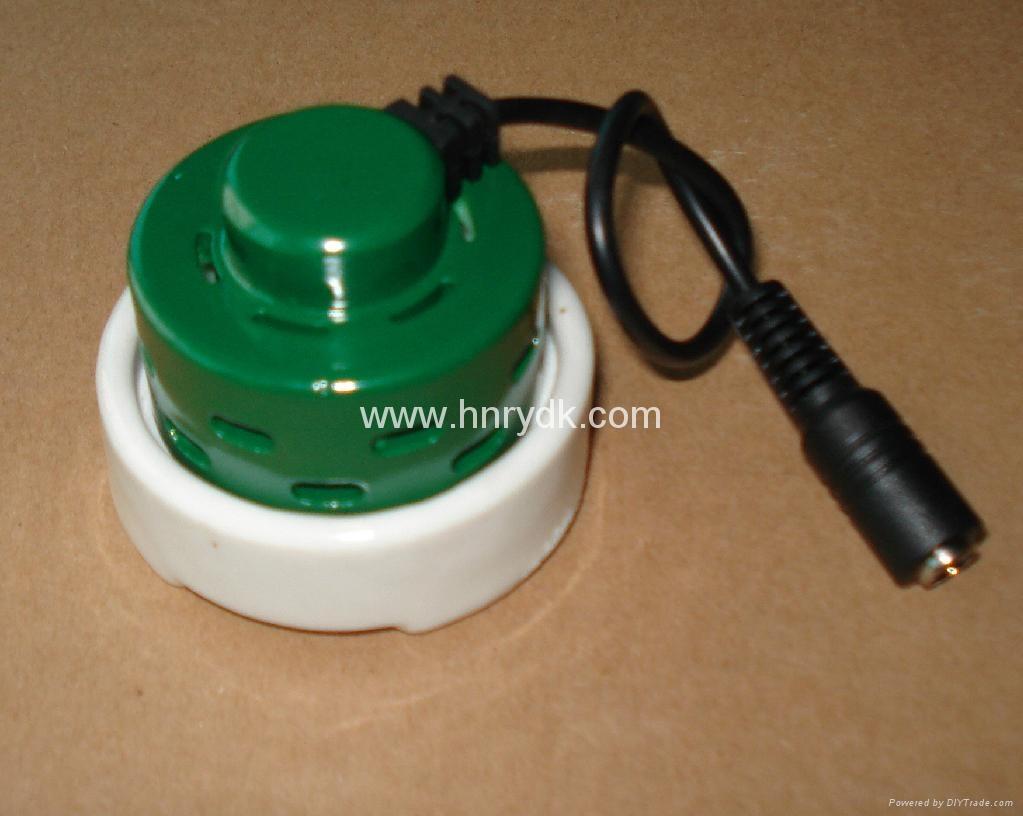 水烟电子炭RY0811C 1