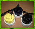 水煙電子炭RY0811