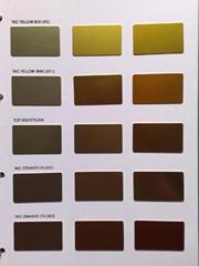 各色日本奥野铝阳极氧化染料