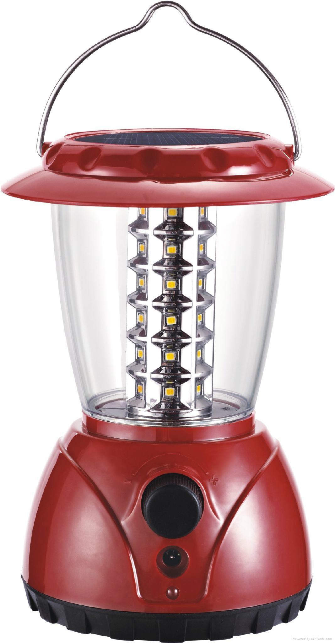 36SMD led lantern 1
