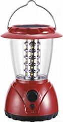 36SMD led lantern