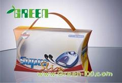 透明塑料盒環保易分解