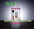 PVC透明折盒塑料盒子 2