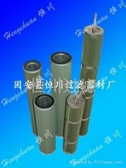 YSF-15-8.5油水分离滤芯