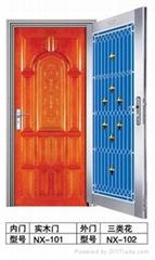 吉南門廠生產優質的套門