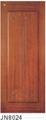 吉南门厂提供橡木纯实木门 5