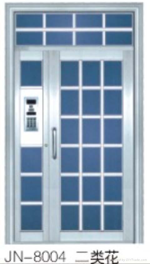 楼宇对讲门 1