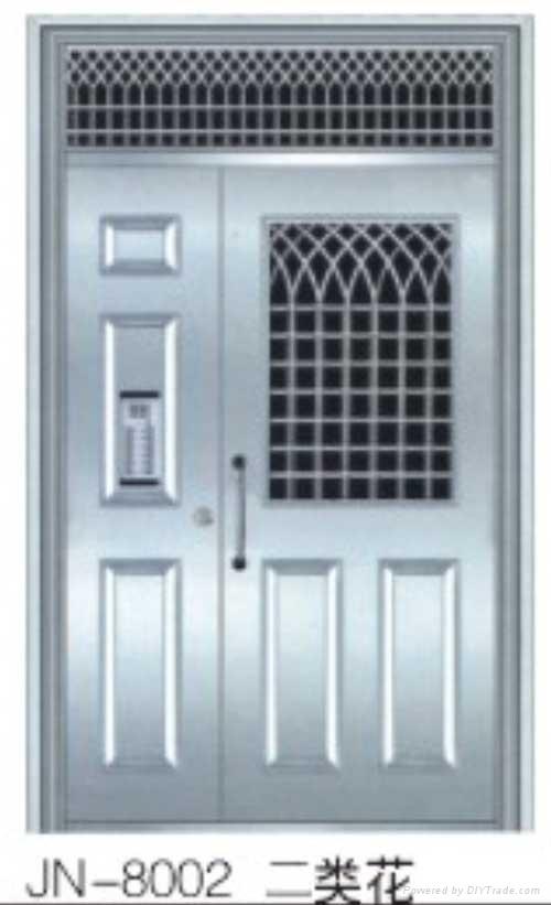 楼宇对讲门 3