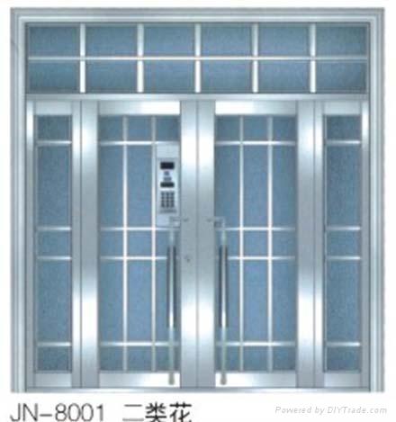 楼宇对讲门 4