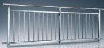 Foshan Jinan manufacturing 304 stainless steel railing