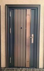 佛山吉南生产304不锈钢韩式门