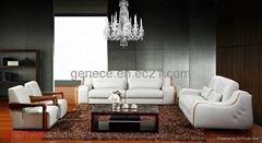Quality Wooden Sofa Set