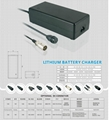 10 Series Lipo Battery Charger 42V 2A with UL GS PSE CE