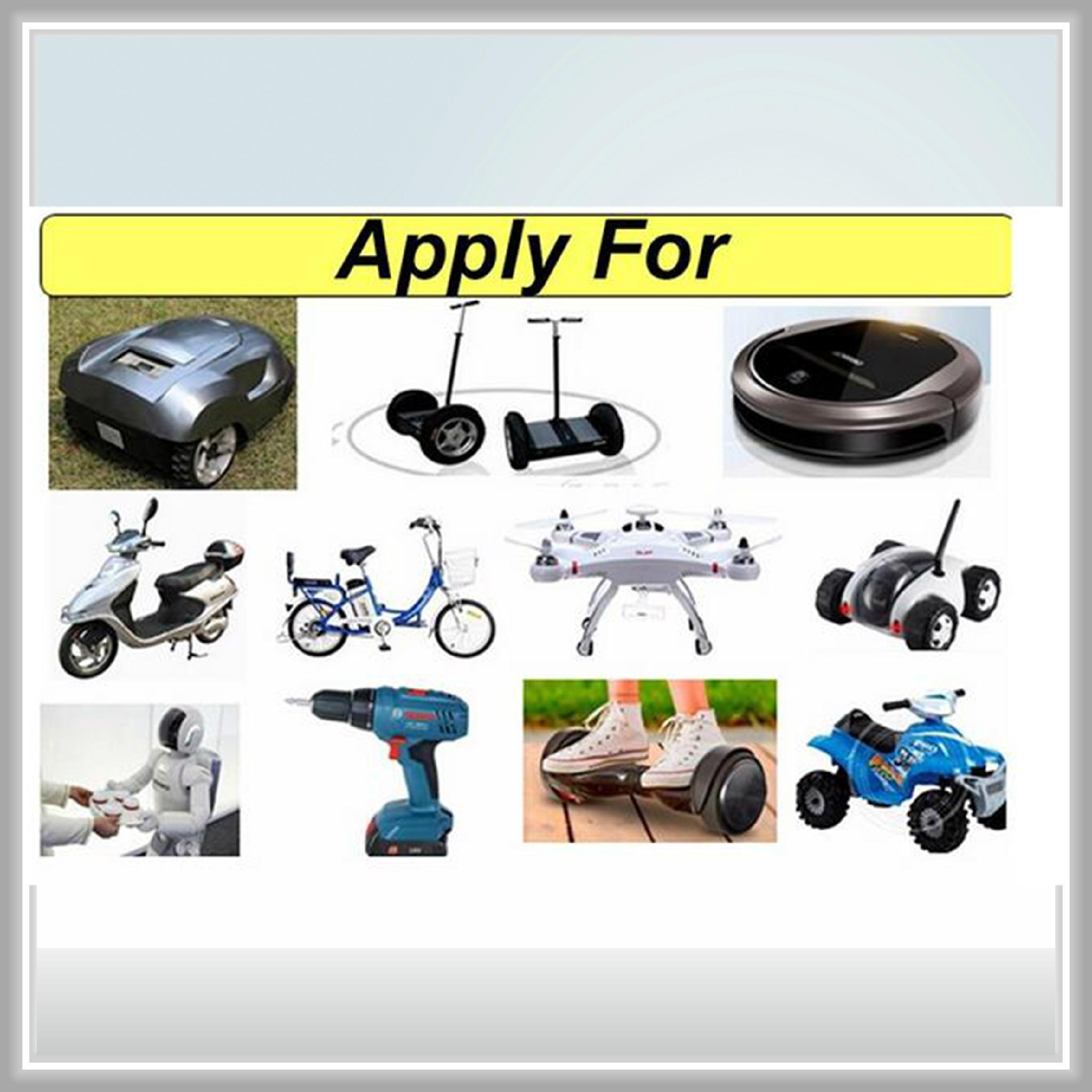 7S 24V Robotic Lawn Mower Charger 29.4V 2A with UL GS PSE CE 12