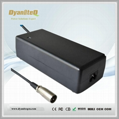 36v Golf Cart Charger 42V 2A with UL GS PSE CE