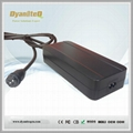 42V 4A Charger 10S 36V 3A 4A for Electric Bike E-bike Battery Charger 36V