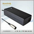 3S 10.8V Li-ion Battery Charger 12.6V 4A with UL PSE 12V Lithium Battery Charger