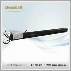 24V Foldable Carbon Fibe