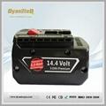 Bosch 14.4V 3000mAh Battery Li-ion 14.4V