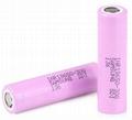 INR18650 30Q Battery 3000mAh 3000 mAh Battery E-Cigarette Ego for Box Mod Vapor