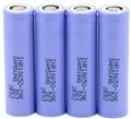 Samsung SDI INR 18650 29E 10A Primary Battery Vape Battery 2900mAh 10A for E-cig