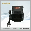 Power Tool Battery Charger BC660 for Bosch 14.4V - 18V Lithium-Ion Battery