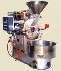 20kg咖啡烘烤機