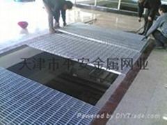 天津溝蓋板