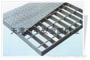 天津溝蓋板 4
