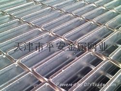 天津钢格板格栅板 1