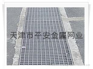 天津線纜溝蓋板 3