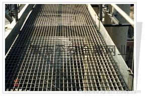天津线缆沟盖板 5