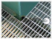 天津轮船用钢格板 1