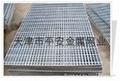 天津轮船用钢格板 4