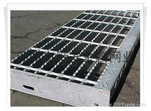 天津鋼格板格柵板溝蓋板 3