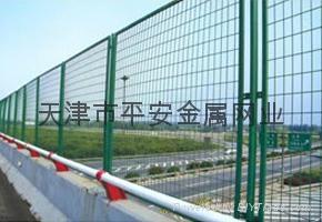 天津护栏网 4