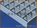 天津平台鋼格板