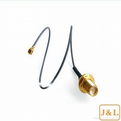 SMA Male to Female Connector Antenna Extension  Cable