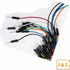 Breadboard  Jumper  Wire Pack