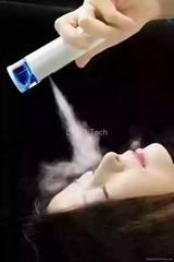 K·show納米噴霧補水儀帶移動電源