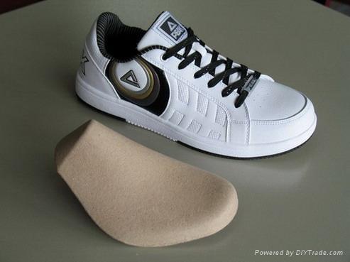 纸鞋撑设备  2