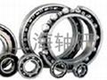 SKF6011-2Z深溝球進口軸承 1