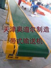 天津输送机